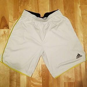 Adidas Mens ClimaLite Shorts